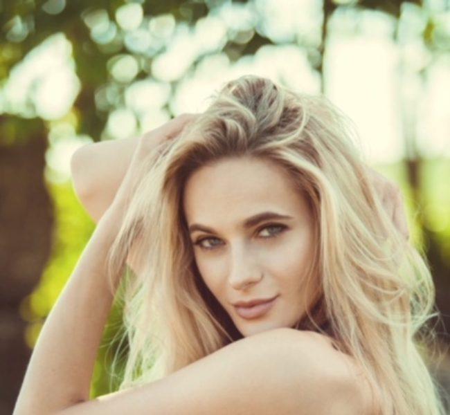 Lenka P. 1 Daniela Models Group