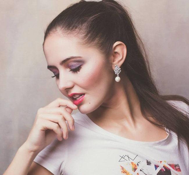 Lucie J. Daniela Models Group