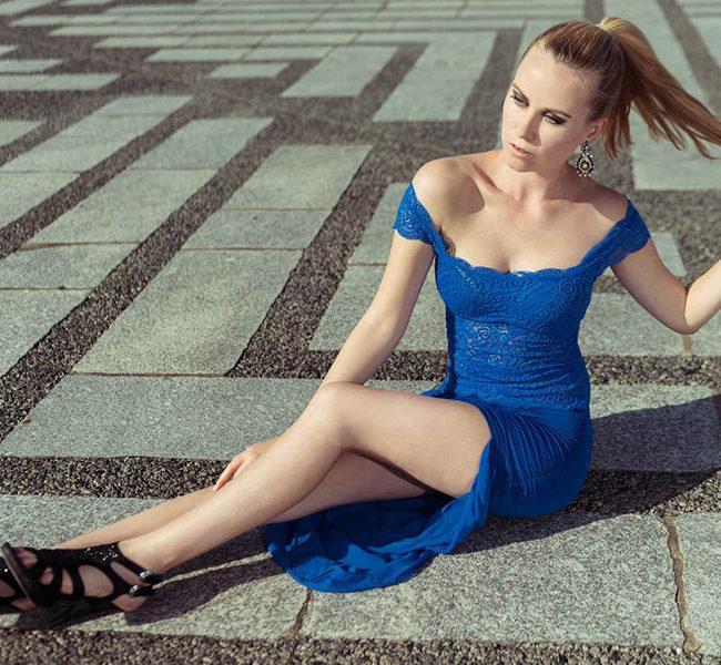 Martina N. Daniela Models Group