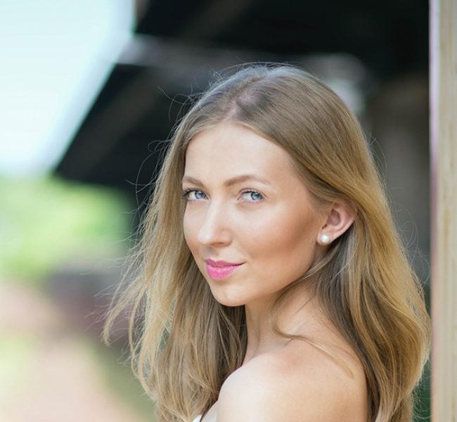 Michaela S. 1 Daniela Models Group
