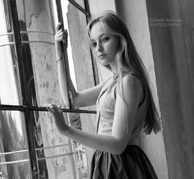 Natálie K. 3 Daniela Models Group