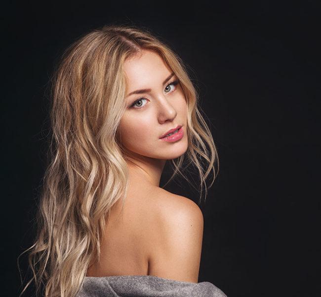Oksana S. Daniela Models Group