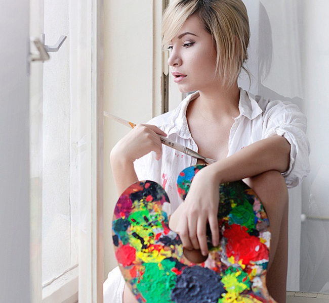 Petra P. Daniela Models Group