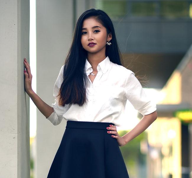 Tina P. Daniela Models Group