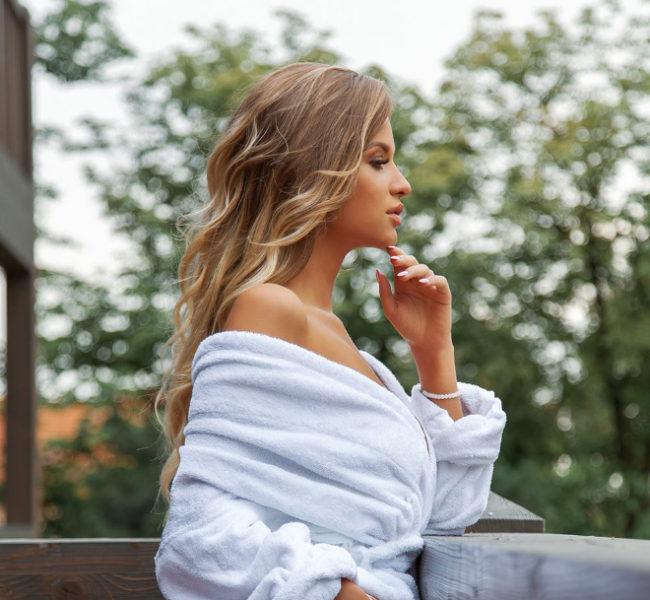 Monika S. Daniela Models Group