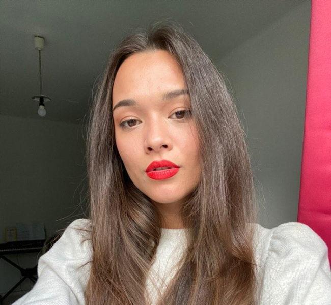 Kristýna K. 1 Daniela Models Group