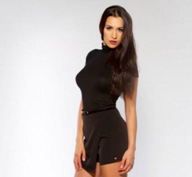 Nikola D. 1 Daniela Models Group