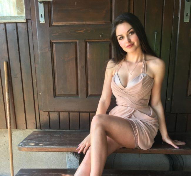 Andrea M. Daniela Models Group