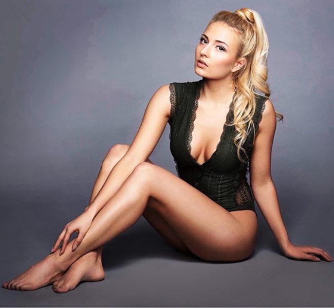 Aneta Š. Daniela Models Group