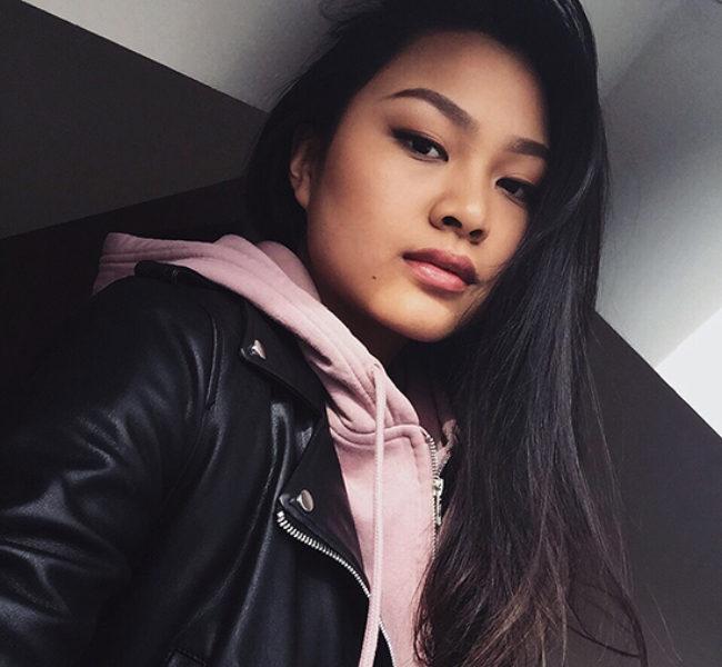 Lucie P. Daniela Models Group