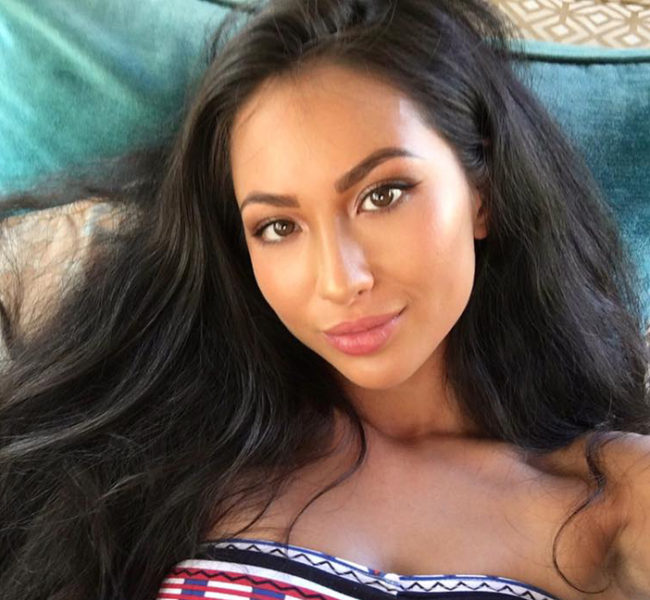 Michaela O. Daniela Models Group