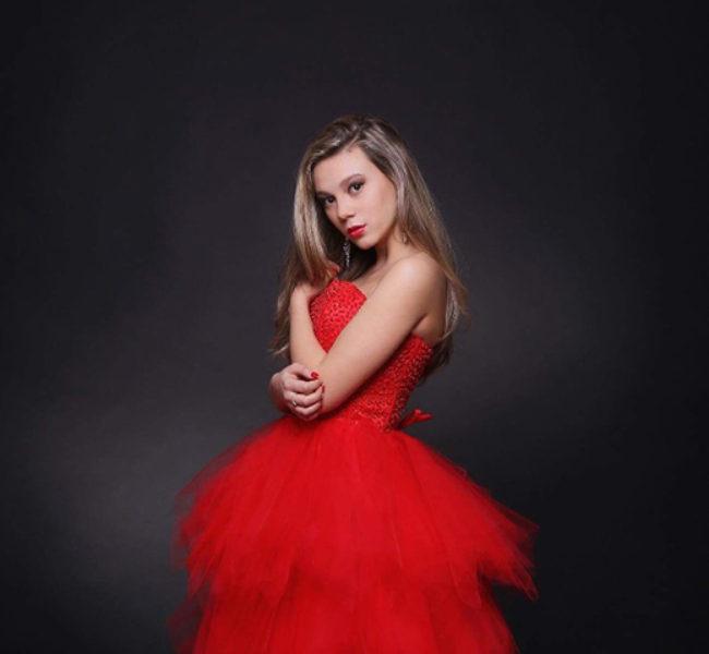 Nelly U. Daniela Models Group
