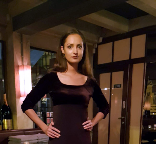 Nikola H. 3 Daniela Models Group