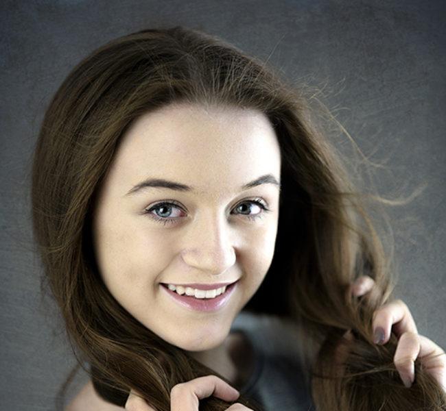 Tereza D. 2 Daniela Models Group