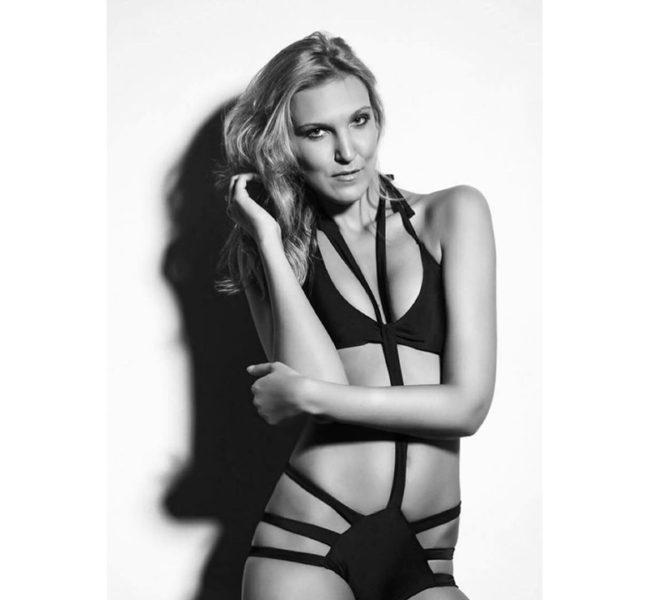 Veronika N. 1 Daniela Models Group