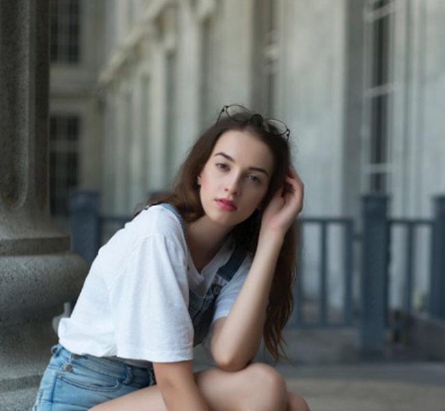 Nikol H. Daniela Models Group