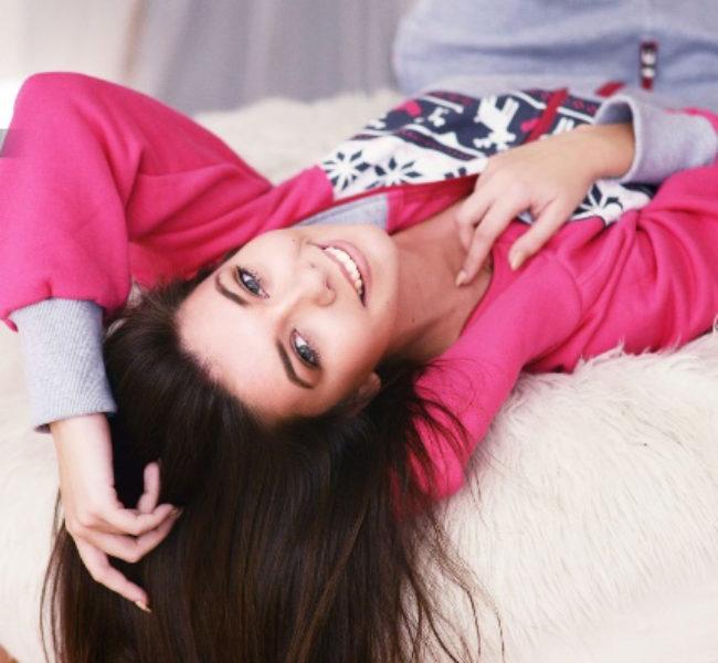 Sonia H. Daniela Models Group