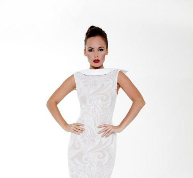 Markéta M. 1 Daniela Models Group