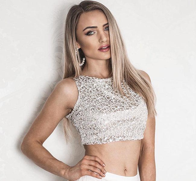 Denisa M. Daniela Models Group