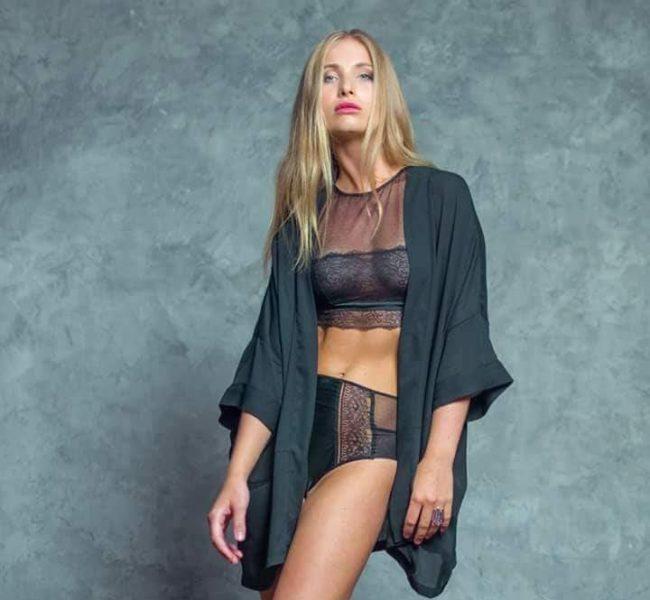 Martina CH. Daniela Models Group