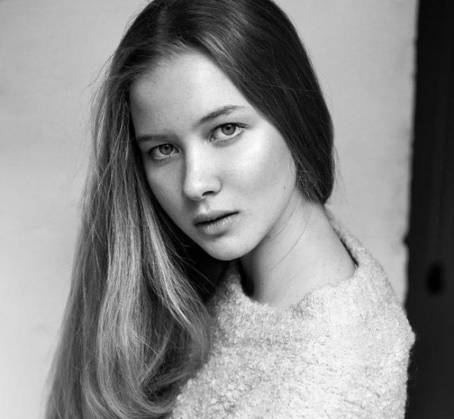 Natálie M. 2 Daniela Models Group