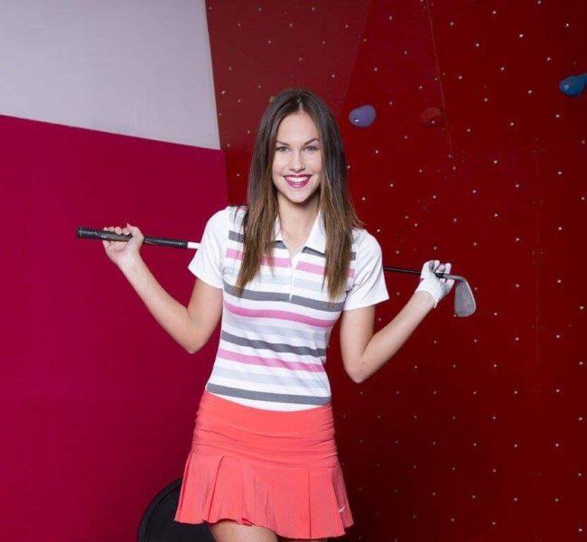 Kateřina S. 1 Daniela Models Group