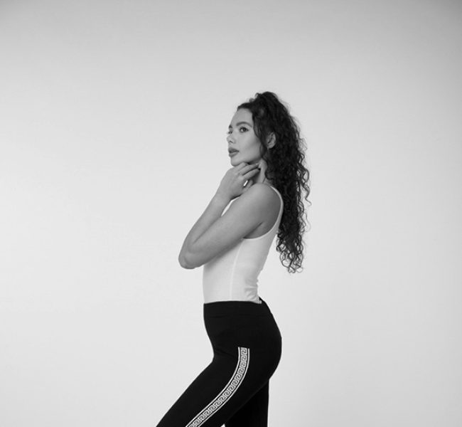 Klára S. 1 Daniela Models Group
