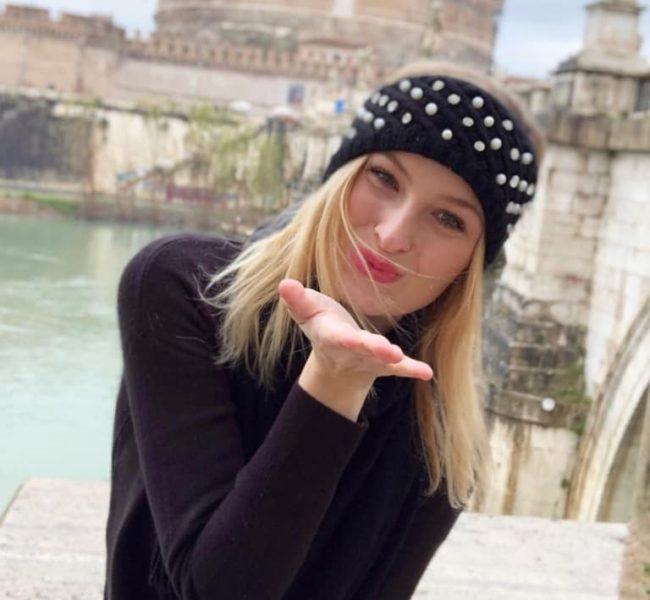 Helena Ř. Daniela Models Group