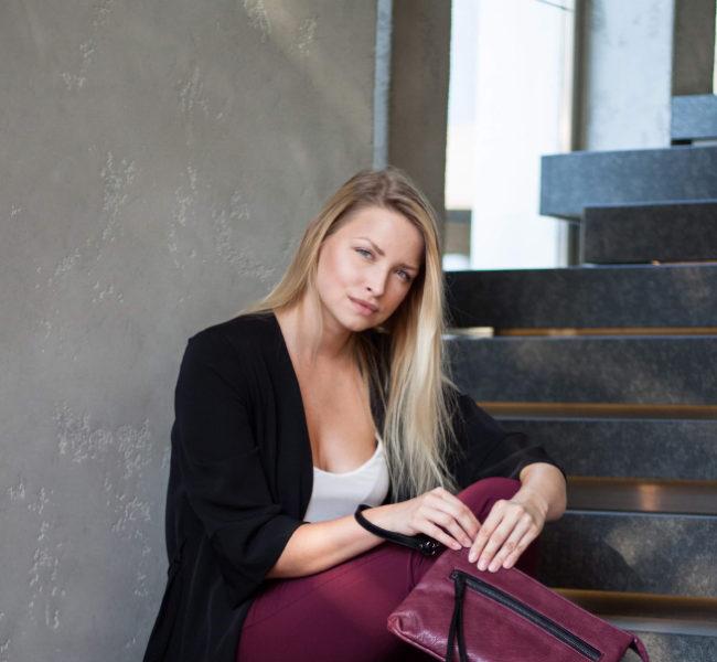 Kateřina H. 2 Daniela Models Group