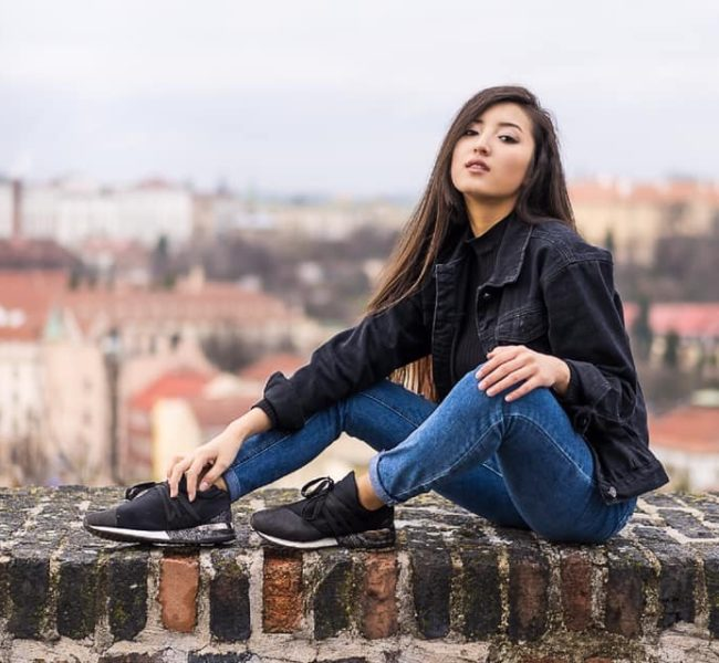 Gulmarzhan O. Daniela Models Group