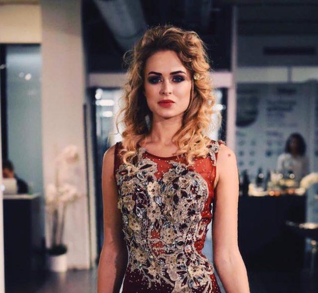 Olga B. Daniela Models Group