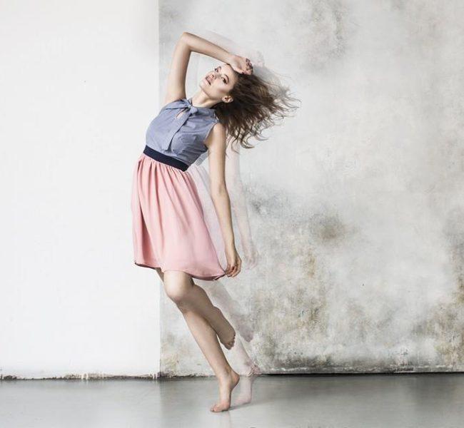 Kristina S. Daniela Models Group