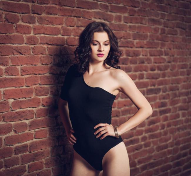 Markéta N. Daniela Models Group