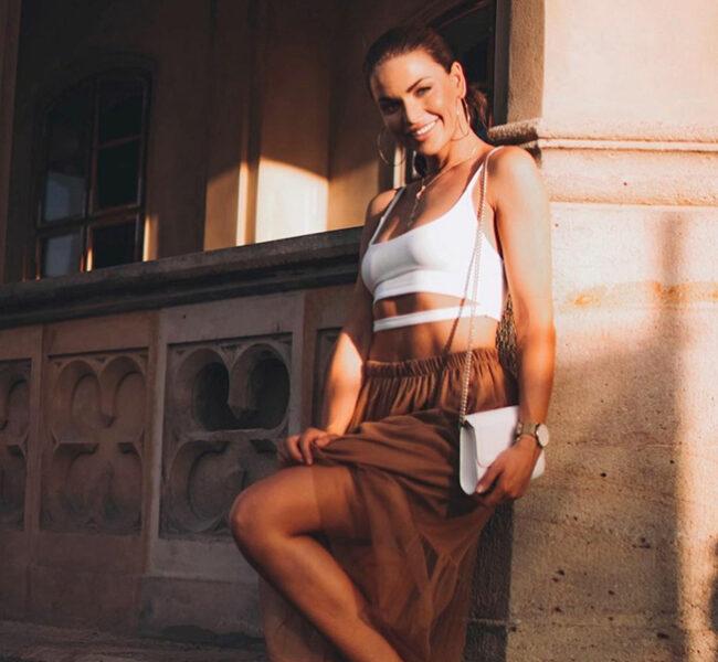 Tereza L. 1 Daniela Models Group