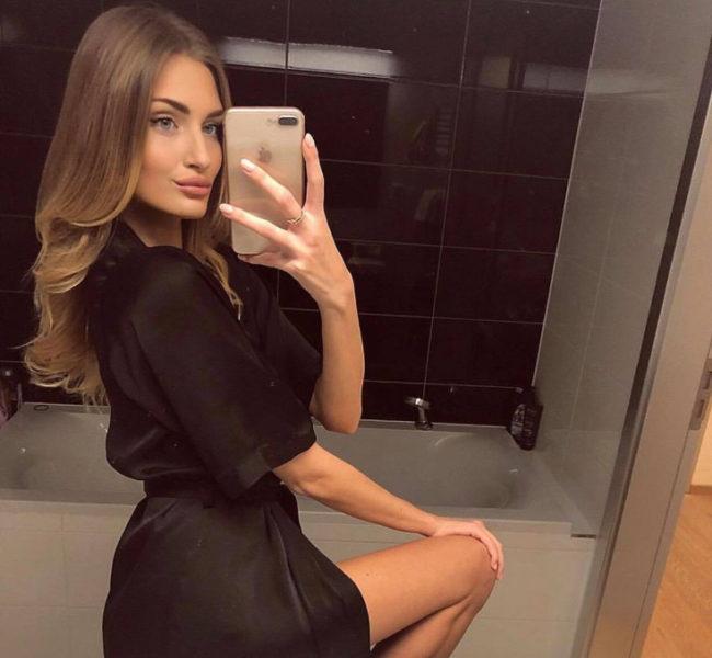 Kristýna D. Daniela Models Group