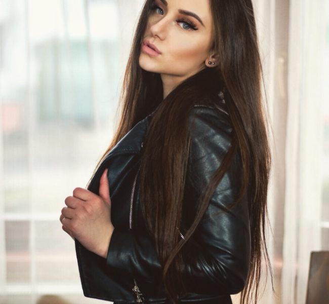 Tereza K. 2 Daniela Models Group