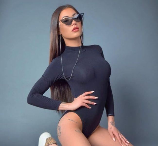 Selvi G. Daniela Models Group