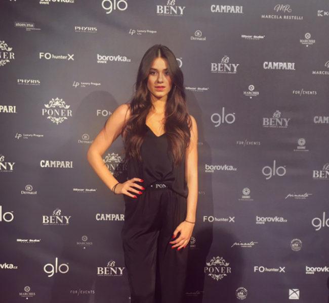 Martina U. Daniela Models Group