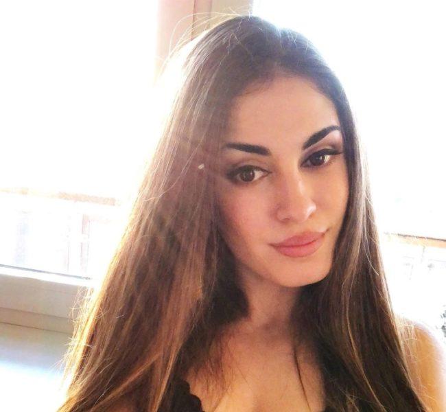 Silvie K. Daniela Models Group