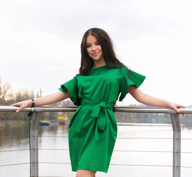 Alia S. Daniela Models Group