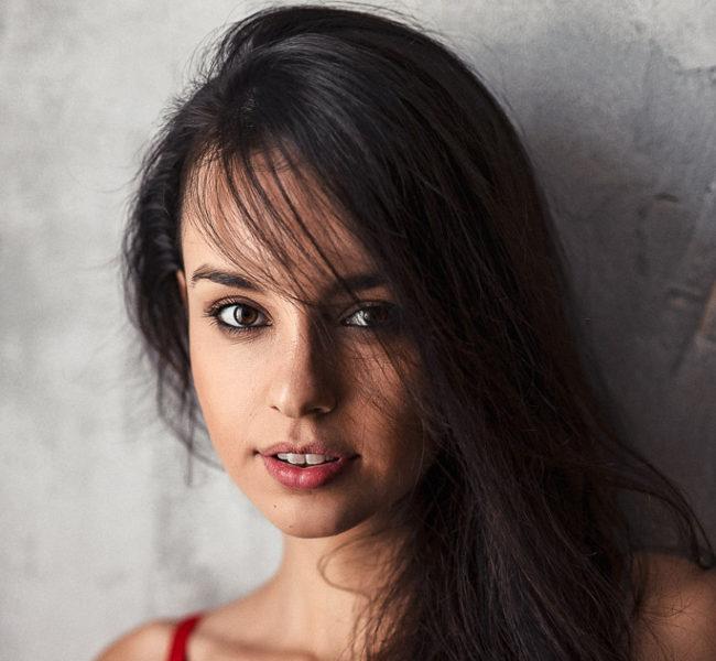 Pavlína R. 2 Daniela Models Group