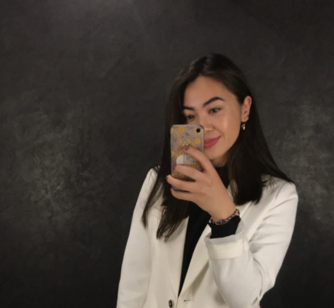 Natálie M. 3 Daniela Models Group