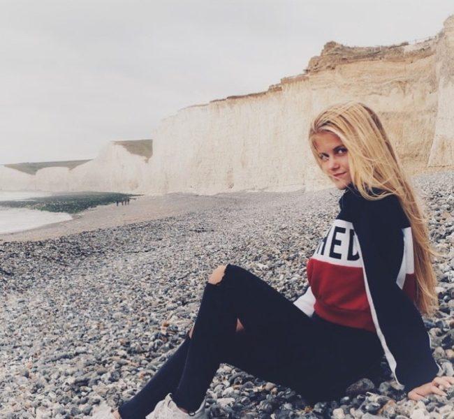 Alžběta K. Daniela Models Group