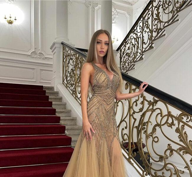 Nikol T. Daniela Models Group