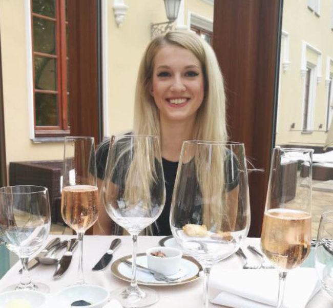 Klára S. 2 Daniela Models Group