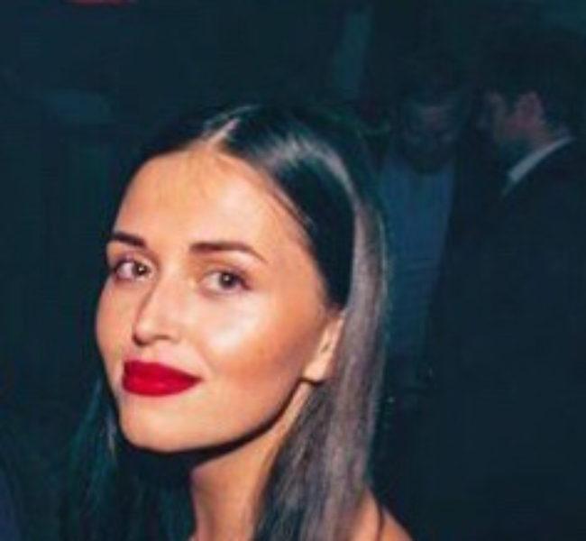 Bohdana K. Daniela Models Group