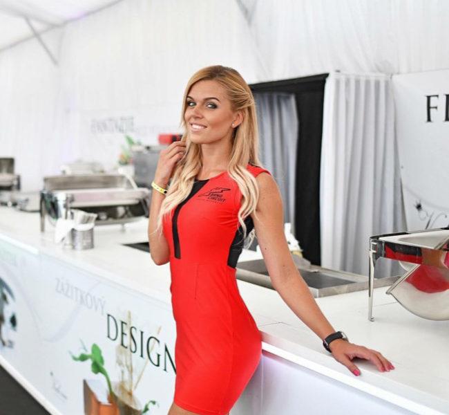Tereza L. 2 Daniela Models Group