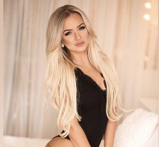 Nikola V. Daniela Models Group