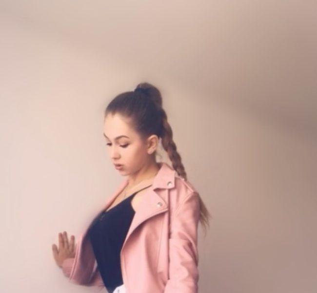 Natálie M. 4 Daniela Models Group