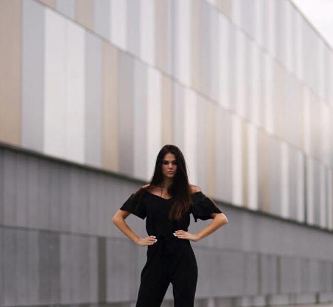 Hana D. Daniela Models Group